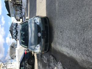 2008 Volkswagen Rabbit Trendline Berline