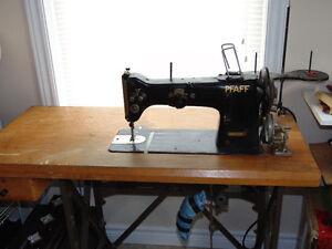 Commercial Sewing Machine - PFAFF