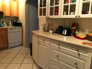 Large room for summer sublet with private bathroom!!