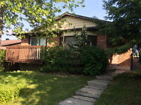Beautiful house Close to Nose Hills Park.