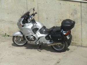 PRICE REDUCED 2002 BMW Motorcycle - R1150RT