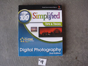 Photography Books – BRAND NEW!!  $5 each Windsor Region Ontario image 5