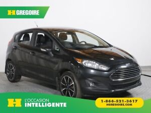 2015 Ford Fiesta SE MANUELLE AC GR ELECT MAGS BLUETOOTH