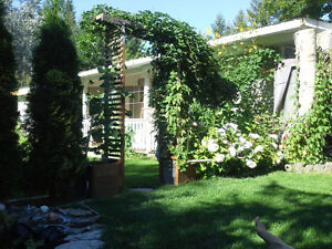 ROOM FOR RENT in Salmon Arm