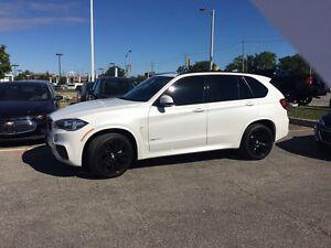 2016 BMW X5 MSPORT diesel lease takeover