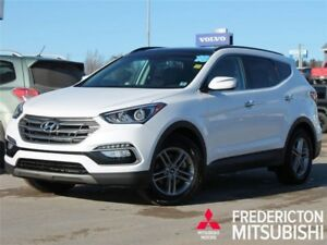 2018 Hyundai Santa Fe Sport 2.4 SE REDUCED | AWD | LEATHER |...
