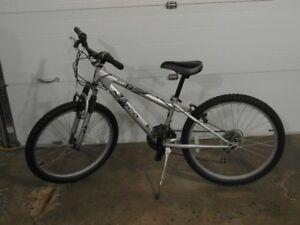 "Norco ""Injector"" Mountain Bike"