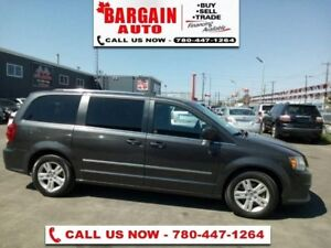2015 Dodge Grand Caravan Crew  - Aluminum Wheels