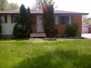 Close to Normanview Mall!