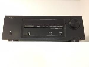 DENON Receiver AVR E200