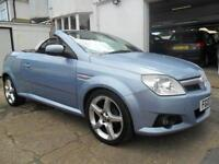 Vauxhall Tigra 1.4i 16v 2007 COMPLETE WITH M.O.T HPI CLEAR INC WARRANTY
