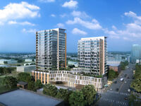 ONE HUNDRED CONDOMINIUM - Live in the Innovation District!