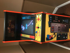 Arcade size Pac-Man video game