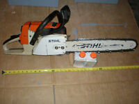 STHIL MS 260 Chainsaw