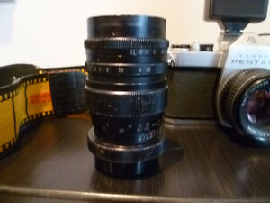 Pentax Camera and Lenses for Sale Kitchener / Waterloo Kitchener Area image 4