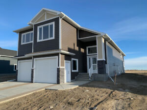 Custom 5 bedroom bi-level with walkout-4721 40th Ave S.