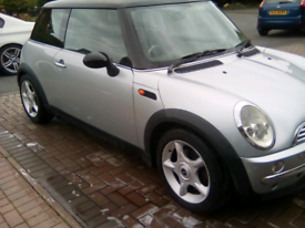 Used Mini Cooper Cars For Sale In Northern Ireland Gumtree