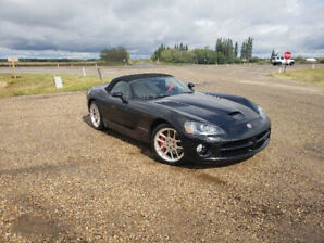 2004 dodge viper mamba edition