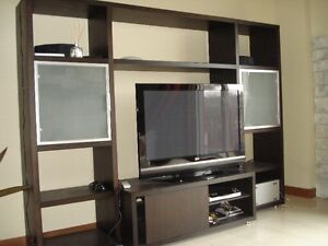 Must Sell Wall Unit