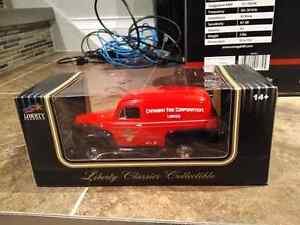 Canadian Tire Diecast Truck - 1948 Ford Panel Van