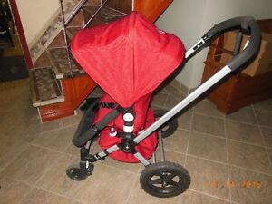 Bugaboo Frog Carriage