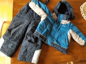24month snowsuit