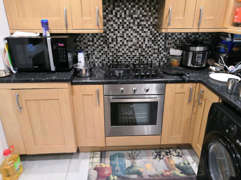 Kitchen Cabinet S Caracas Doors In Leeds West Yorkshire Gumtree