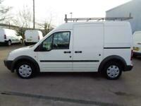 2006 Ford Transit Connect LONG WHEEL BASE=HIGH ROOF=230L=1800cc TD