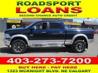 2012 RAM 2500 WOW!! BAD CREDIT OK $29 DN APPLY NOW Calgary Alberta Preview
