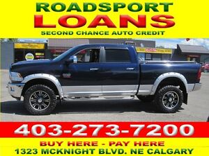 2012 RAM 2500 WOW!! BAD CREDIT OK $29 DN APPLY NOW