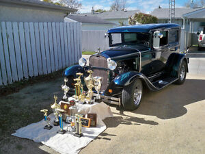 Ford 1930 Model A