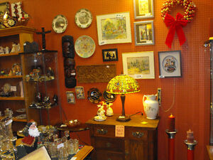 See Our Booth @ Quaker Barrel Antique/Collectible Country Store