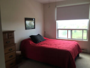 Clean, quiet, all-inclusive room – perfect for female student