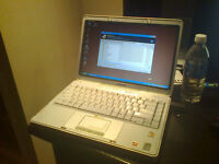 HP Compaq Presario Notebook