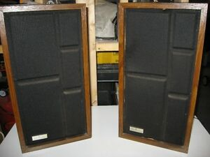 SEARS SPEAKERS
