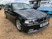 1996 BMW 3 Series M3 EVOLUTION Saloon Petrol Manual