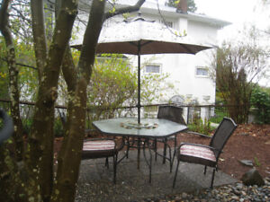 Easy access to UBC and Downtown from September for a male.