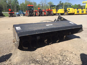 John Deere RT66 Rotor Tiller for Skid Steer