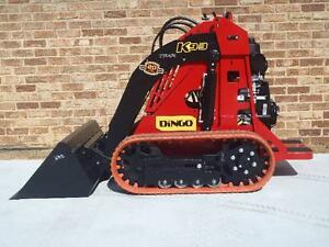 DINGO HIRES starting from $200.00 includes FREE DELIVERY & PICKUP Perth Perth City Area Preview