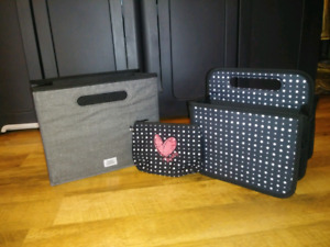 Thirty one bags new!