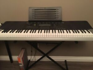 Selling Casio keyboard WK-240