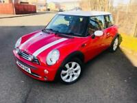 2004 MINI Hatch 1.6 Cooper Hatchback 3dr Petrol Automatic (187 g/km, 116