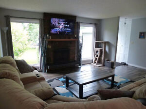 5 bedroom house for rent double attached heated garage Edmonton Edmonton Area image 10