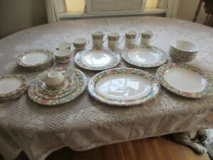 Doulton Everyday Dishes