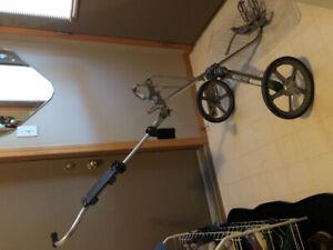 Bag Boy Golf Cart | Kijiji in Winnipeg  - Buy, Sell & Save