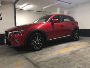 Brand New 2018 Mazda CX-3 Lease Takeover $1,000 CASH INCENTIVE