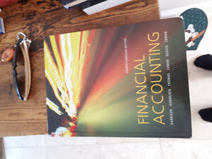 Financial Accounting 4th Canadian Edition