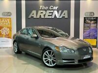 2009 Jaguar XF 3.0 TD V6 S Premium Luxury 4dr Saloon Diesel Automatic