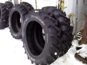 9.5x24 tractor tires