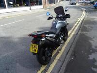 2012/66 Suzuki DL650AL6 with only 6063 miles, In Immaculate Condition